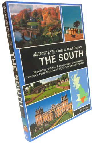9781904434979: Country Living Guide to Rural England - The South (Country Living Magazine)