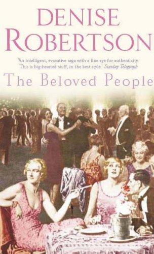 9781904435341: The Beloved People (Belgate Trilogy 1)