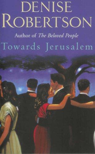 9781904435372: Towards Jerusalem
