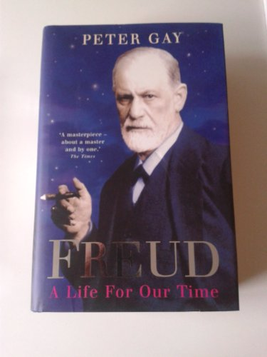 9781904435532: Freud: A Life for Our Time