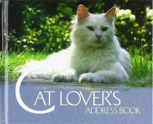 9781904439509: Cat Lover's Address Book