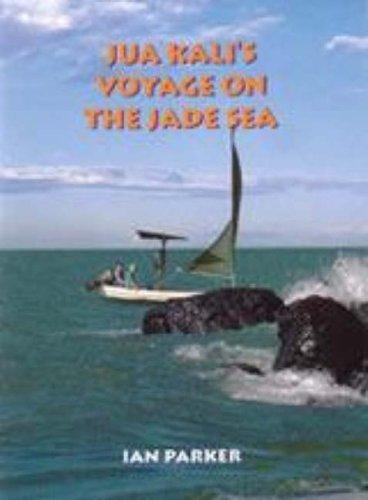 9781904440499: Jua Kali's Voyage On The Jade Sea