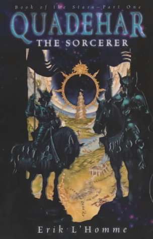 9781904442004: Quadehar the Sorcerer (Book of the Stars)