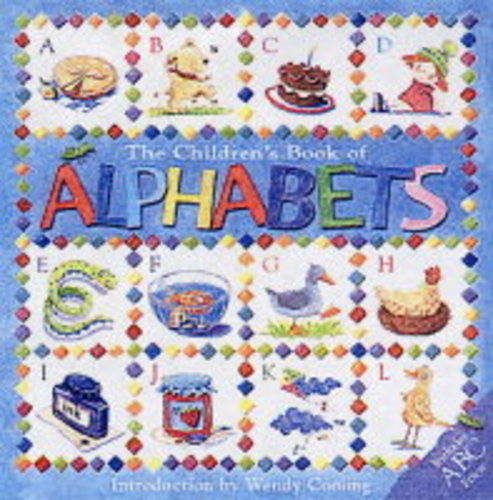 9781904442103: The Children's Book of Alphabets