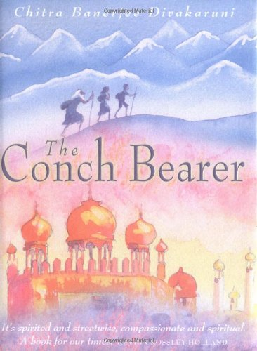 9781904442110: The Conch Bearer