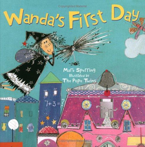9781904442134: Wanda's First Day