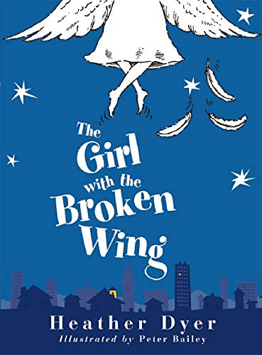 9781904442172: The Girl with the Broken Wing