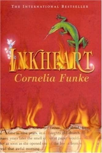Inkheart - signed - signiert: Funke, Cornelia