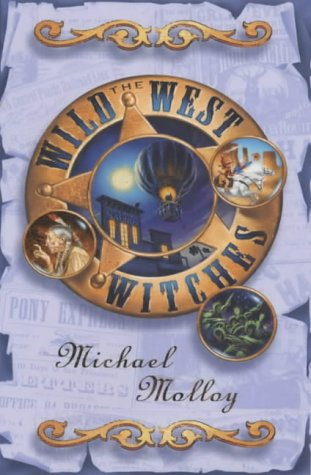 9781904442226: The Wild West Witches