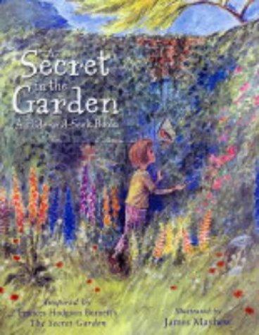 9781904442240: A Secret in the Garden
