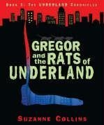 9781904442424: Gregor and the Rats of Underland