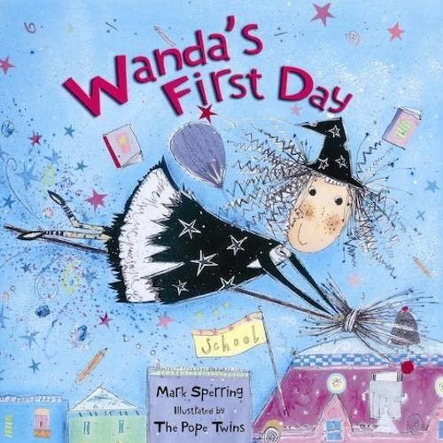 9781904442523: Wanda's First Day