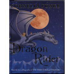 Dragon Rider: Cornelia; Translated by