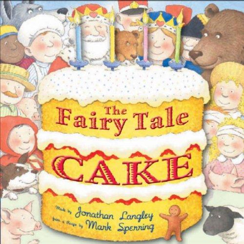 9781904442691: The Fairytale Cake