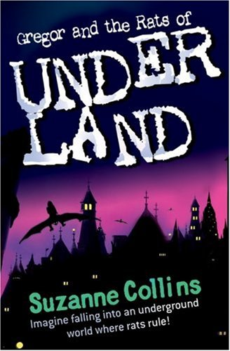 9781904442813: Gregor and the Rats of Underland