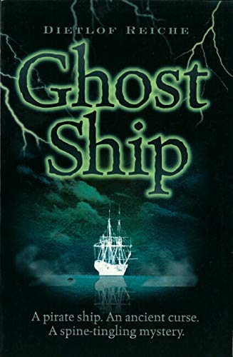 9781904442844: Ghost Ship