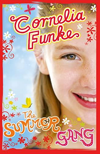 The Summer Gang (C.H.I.X.): Funke, Cornelia