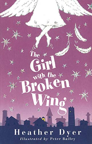 9781904442905: The Girl with the Broken Wing