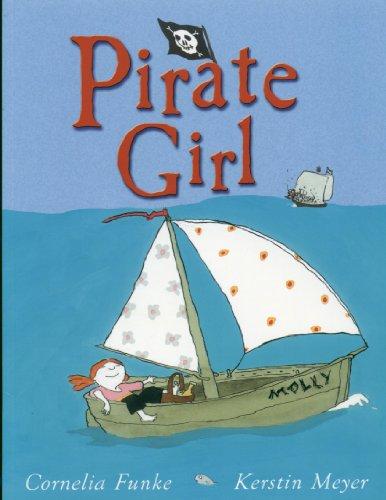 9781904442936: Pirate Girl