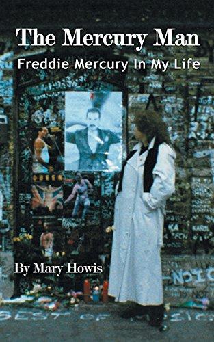 9781904444183: The Mercury Man: Freddie Mercury in My Life