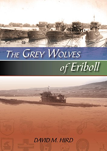 9781904445326: The Grey Wolves of Eriboll