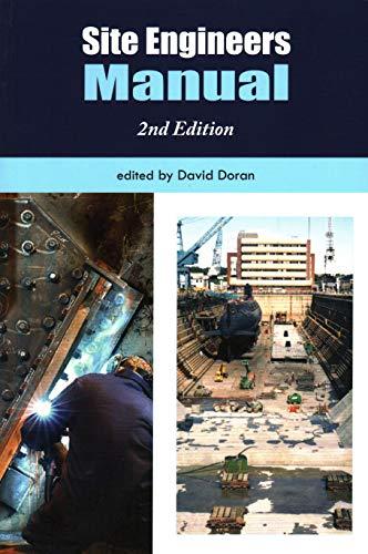 Site Engineers Manual (Paperback)