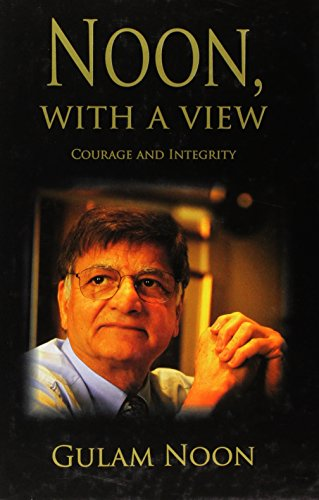 9781904445791: Noon, With a View: Courage and Integrity