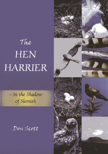 The Hen Harrier: Scott, Don