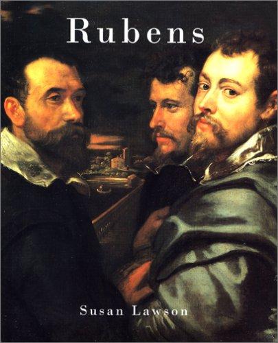 9781904449201: Rubens (Chaucer Art)