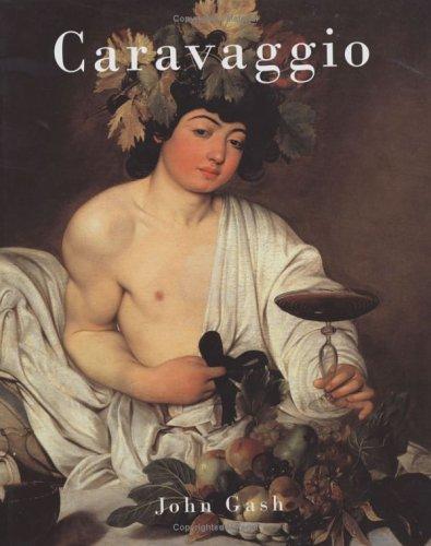 Caravaggio (Chaucer Art): John Gash