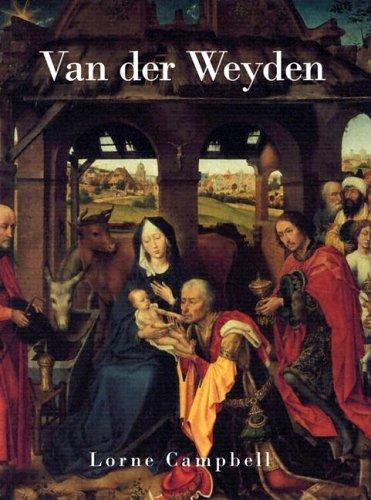 9781904449249: Van Der Weyden