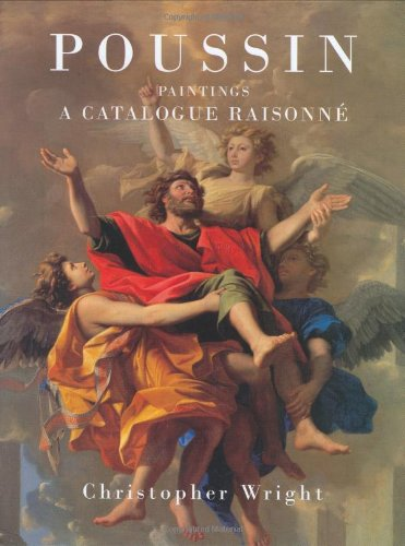 9781904449584: Poussin: A Catalogue Raisonne