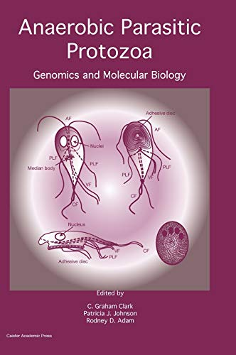9781904455615: Anaerobic Parasitic Protozoa: Genomics and Molecular Biology
