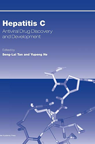9781904455783: Hepatitis C: Antiviral Drug Discovery and Development