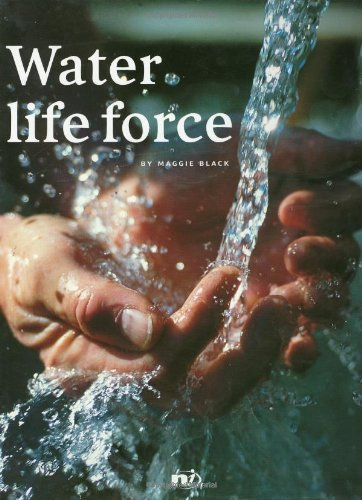 9781904456124: Water: Life Force
