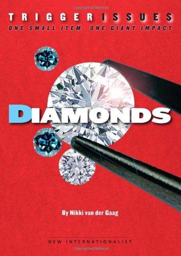 9781904456292: Trigger Issues: Diamonds