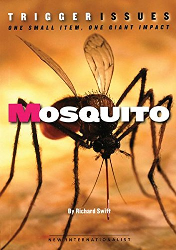 9781904456315: Trigger Issues: Mosquito
