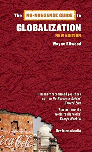9781904456445: The No-Nonsense Guide to Globalization (No-Nonsense Guides)