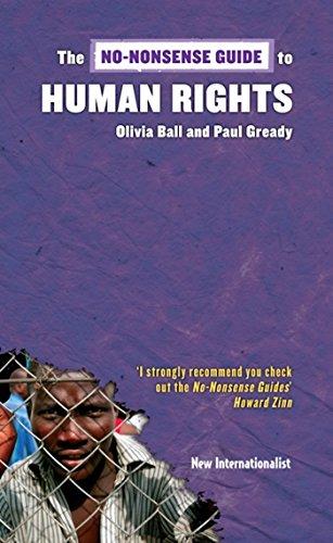 9781904456452: The No-Nonsense Guide to Human Rights (No-nonsense Guides)