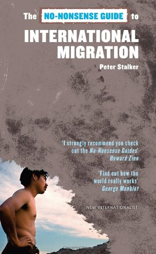 9781904456940: The No-Nonsense Guide to International Migration (No-Nonsense Guides)