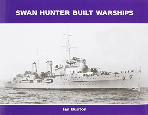 Swan Hunter Built Warships (1904459293) by Ian Buxton