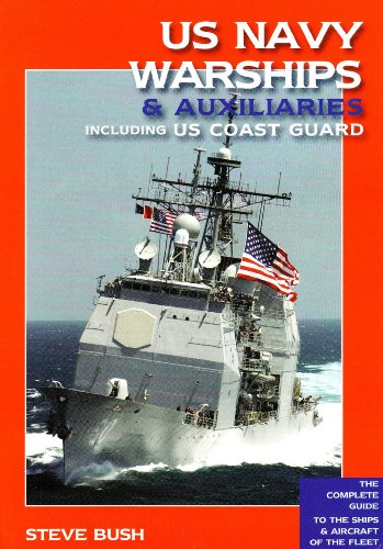 US Navy Warships & Auxiliaries: Steve Bush