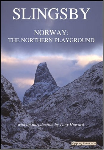 9781904466079: Norway: the Northern Playground