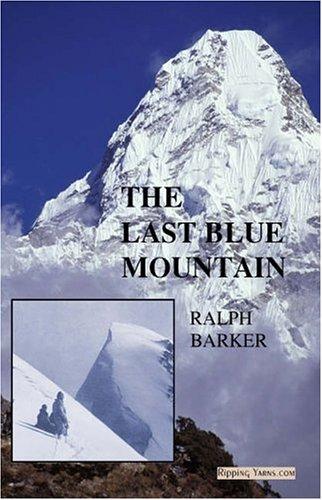 9781904466307: The Last Blue Mountain