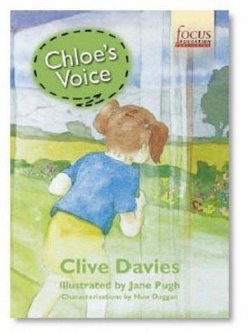 Chloe's Voice: Davies, Clive