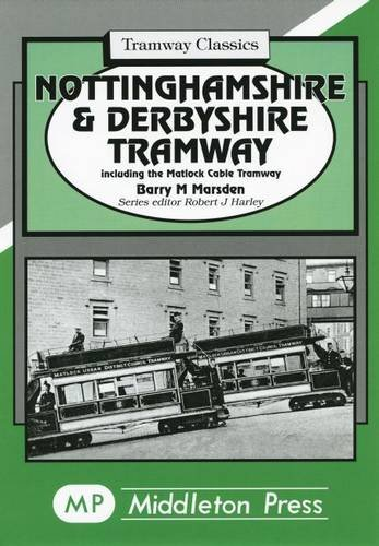 Nottinghamshire & Derbyshire Tramway