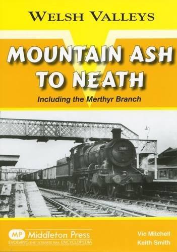 Mountain Ash to Neath: Mitchell, Vic; Smith, Keith