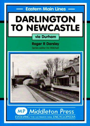 Darlington to Newcastle: Darsley, Roger