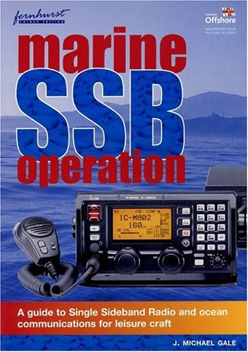 9781904475033: Marine SSB Operation: A Small Guide to Ocean Yacht Communications