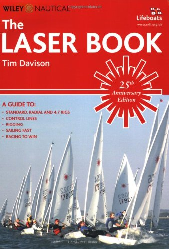 9781904475064: The Laser Book (Laser Book: Laser Sailing from Start to Finish)